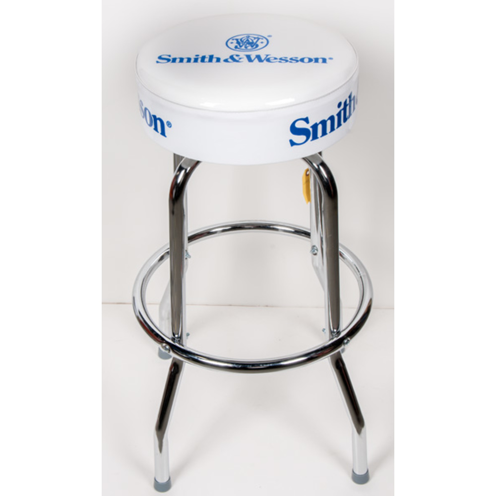 Smith amp Wesson Bar Stool Cowans Auction House The