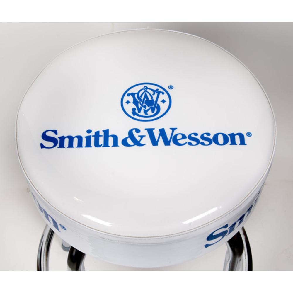 Smith Amp Wesson Bar Stool Cowan S Auction House The