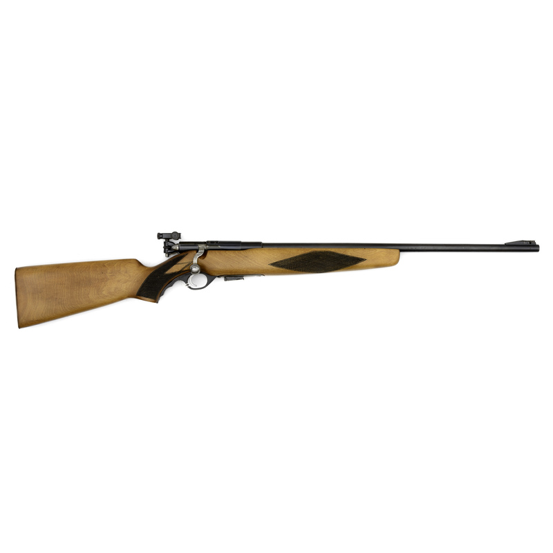 **Mossberg M-42 Bolt Action Target Rifle | Cowan's Auction ...